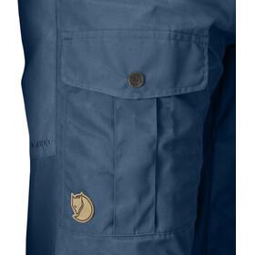 Fjällräven Nils - Pantalon long Homme - bleu